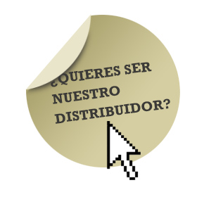 ser distribuidor
